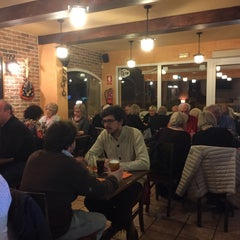 Photo taken at Pasko's Balkan Grill by Miodrag P. on 4/11/2016