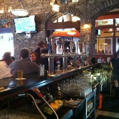 Photo taken at Keagan's Irish Pub and Restaurant by Crystal O. on 11/18/2012