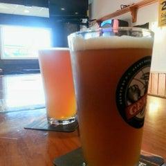 Photo taken at Howie's Pub by Squirrelfarts M. on 9/17/2014