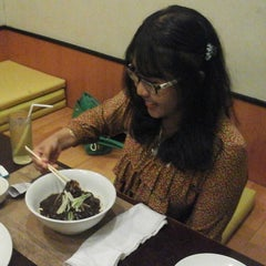 Photo taken at Silla (Korean Japanese Chinese Restaurant) by Riani W. on 7/21/2015