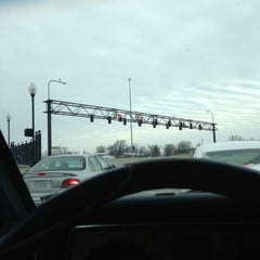 Photo taken at First Capitol & I-70 by Auto S. on 1/1/2013
