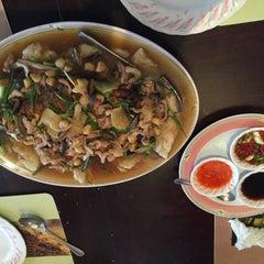 Photo taken at The Regency Hotel Hadyai by Lai on 8/21/2015