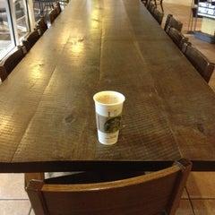 Photo taken at Starbucks by Chris W. on 2/26/2013