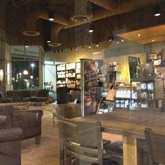Photo taken at Starbucks by Chris W. on 3/20/2013