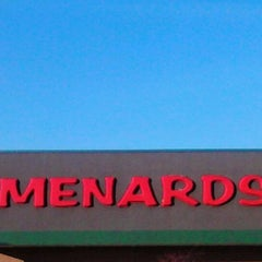 Photo taken at Menards by Menden I. on 1/26/2013