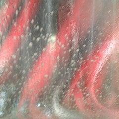 Photo taken at Sno-White Car Wash by Sarah S. on 3/2/2013