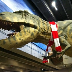 Photo taken at Museum of Science by Katie J. on 2/16/2013