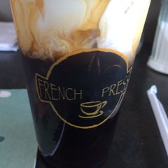 Photo taken at French Press by Pacience S. on 4/24/2016