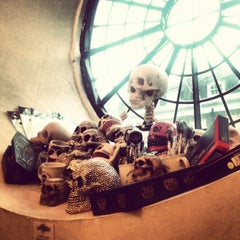 Photo taken at Old Operating Theatre Museum & Herb Garret by Nikki J. on 10/11/2012