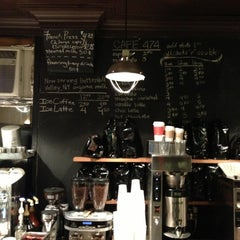 Photo taken at Café 474 by Kingsley H. on 10/24/2012