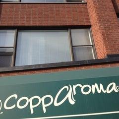 Photo taken at Copparoma by E B. on 11/20/2012