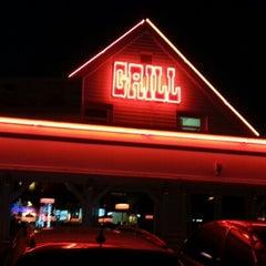 Photo taken at Buffalo Grill by Amanda on 10/25/2012