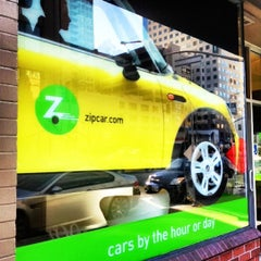 Photo taken at Zipcar San Francisco - Office by Isaiah D. on 11/9/2012