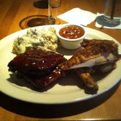 Photo taken at Charleston's Restaurant by Scott C. on 6/12/2013