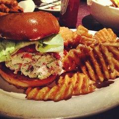 Photo taken at Biggie's Restaurant Raw Bar Tavern by Sameer's E. on 12/2/2012
