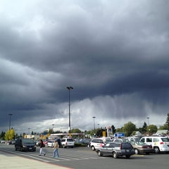 Photo taken at Walmart by Kathie M. on 10/1/2013