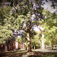 Photo taken at UGA North Campus by Jarrad H. on 10/10/2012