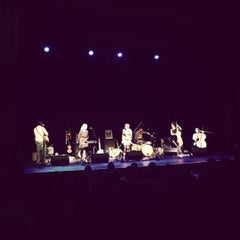 Photo taken at Orpheum Theater Center by Dav S. on 11/9/2012