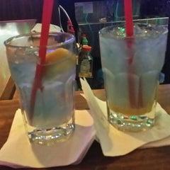 Photo taken at 702 Bar by Bryan K. on 3/2/2014