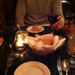 Photo taken at Rita & Joe's Italian Restaurant by Tiffany D. on 11/17/2012