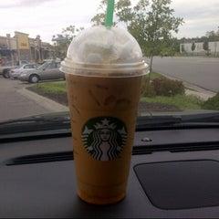 Photo taken at Starbucks by Bryan N. on 10/7/2012