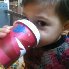 Photo taken at Starbucks by Jenna N. on 12/18/2012
