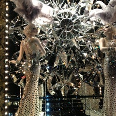 Photo taken at Bergdorf Goodman by Garrett P. on 11/25/2012