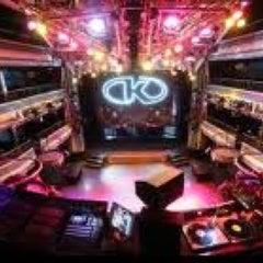 Photo taken at Teatro Kapital by Tareq S. on 11/23/2012