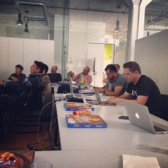 Photo taken at MySign AG by Thomas K. on 6/2/2014