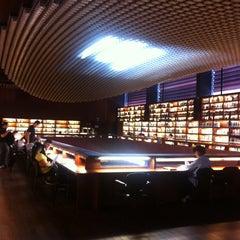 Photo taken at Biblioteca Museo Reina Sofía - Edificio Nouvel by Carlos C. on 6/11/2013