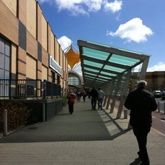 Photo taken at The Blanchardstown Centre by Agnieszka W. on 4/18/2013