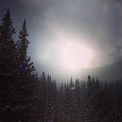 Photo taken at Breckenridge Ski Resort by R.G. L. on 2/23/2013