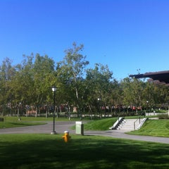 Photo taken at Foothill College by Rostyslav I. on 7/25/2013