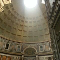 Photo taken at Pantheon by Anastasiya S. on 6/24/2013