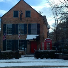 Photo taken at The Olde English Pub & Pantry by Jessica M. on 1/23/2013
