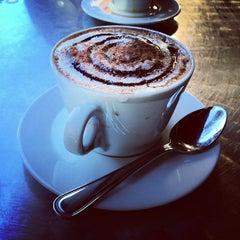 Photo taken at Fabiane's by mark v. on 10/11/2012