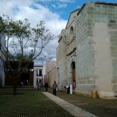 Photo taken at Centro Cultural San Pablo by Izak S. on 12/30/2012