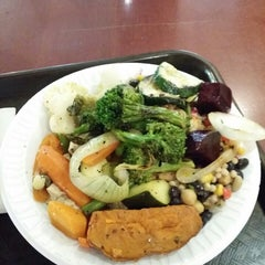 Photo taken at Vitality & Health Natural Market by Joe N. on 5/9/2014