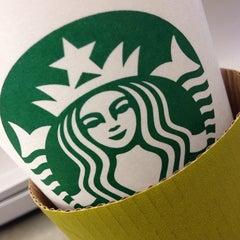 Photo taken at Starbucks by S Kehinde on 7/2/2014