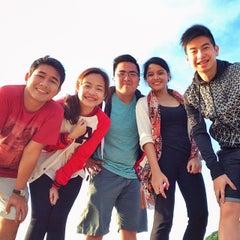 Photo taken at Grande Island Resort by Deej C. on 9/28/2014