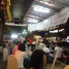 Photo taken at Thai Hotel Krabi by Sagun K. on 10/17/2012