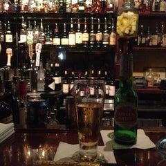 Photo taken at Downing Street Pub & Cigar Bar by Ashton H. on 10/6/2012