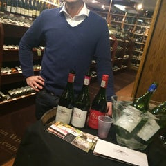 Photo taken at Beacon Wines & Spirits by Ashley M. on 12/4/2014