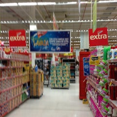 Photo taken at Extra by Jeff on 5/22/2013