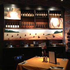 Photo taken at Uno Pizzeria & Grill - Tilton by Michelle W. on 1/2/2013