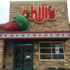Photo taken at Chili's Grill & Bar by Vince L. on 12/28/2013