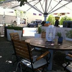 Photo taken at Seerestaurant L'O by Daniel on 7/28/2013