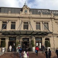 Photo taken at Punta Carretas Shopping by Yohi *. on 10/20/2012