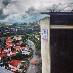 Photo taken at Centro Comercial Macaracuay Plaza by Hugo L. on 5/28/2013
