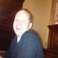 Photo taken at Drew's Wine Bar by drew w. on 12/9/2012
